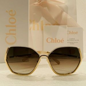 Chloe Sunglass Style 115S